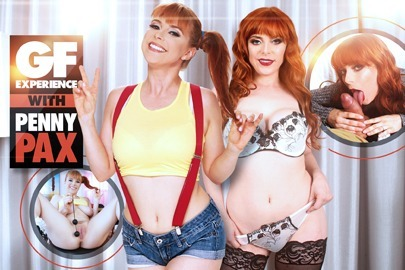GF Experience with Penny Pax