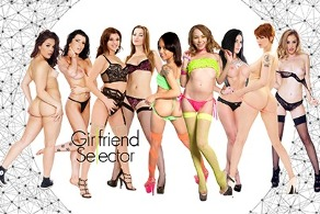 Girlfriend Selector