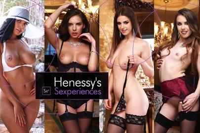 Henessy's Sexperiences