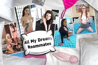All My Dreamy Roommates