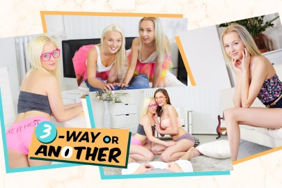 3-way Or Another