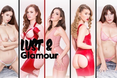 Lust & Glamour