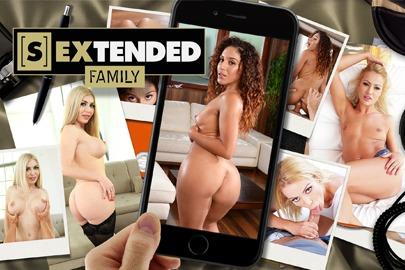 (S)Extended Family