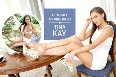 How I met my girlfriend: Tina Kay