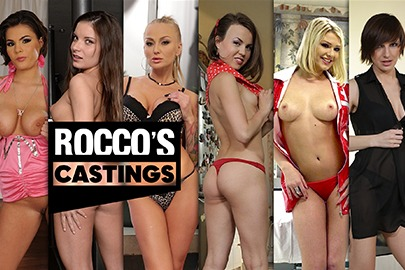 Rocco's Castings