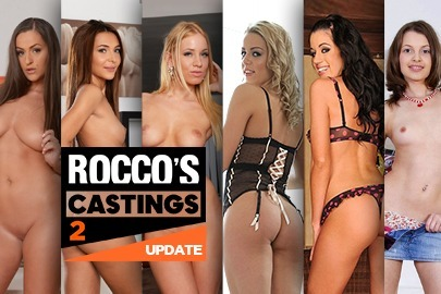 Rocco's Castings 2