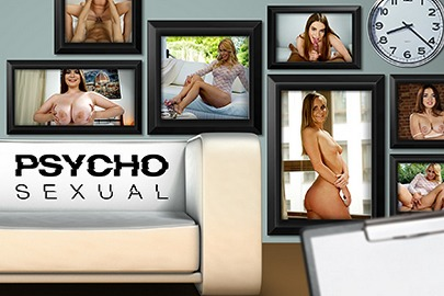 Psycho Sexual