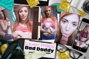 Lauren Phillips' Bad Daddy