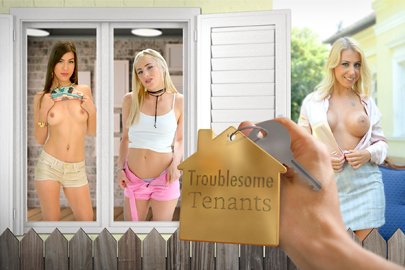 Troublesome Tenants