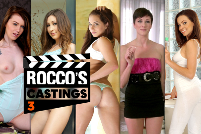 Rocco's Castings 3