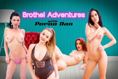 Brothel Adventures with Porno Dan