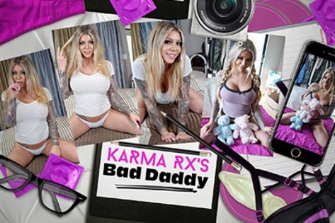 Karma RX's Bad Daddy