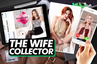 The Wife Collector