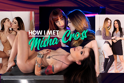 How I Met Misha Cross