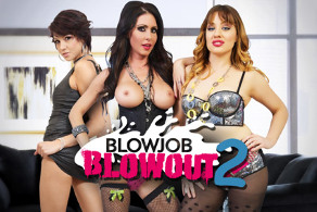 Blowjob Blowout 2