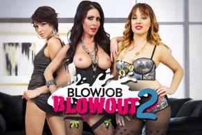 Blowjob Blowout 2