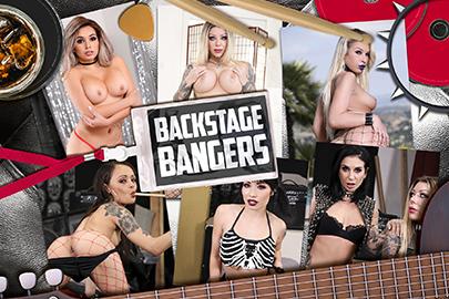 Backstage Bangers