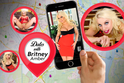Dates with Britney Amber