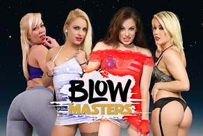 Blowmasters