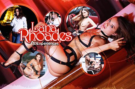 Lana Rhoades' (S)Experiences