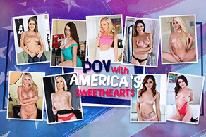 POV with America's Sweethearts