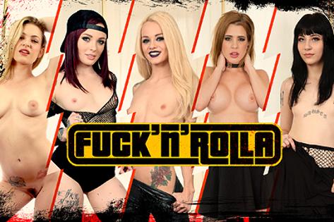 Fuck'n'Rolla