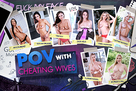 POV with Cheating Wives