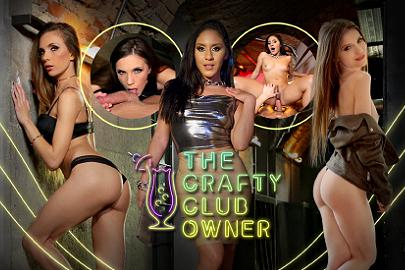 The Crafty Club Owner