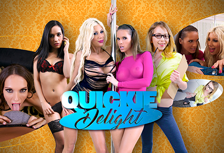 Quickie Delight