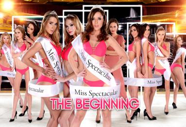 Miss Spectacular - The Beginning