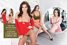 How I met my girlfriend: Adriana Chechik & Abigail Mac