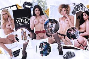 Your Slutty Wife's Secret Life