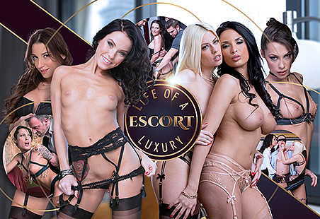 Life of a Luxury Escort
