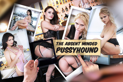 The Absent Minded Pussyhound