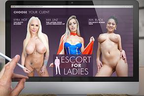 Escort for Ladies