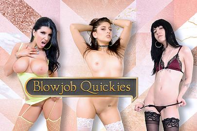 Blowjob Quickies