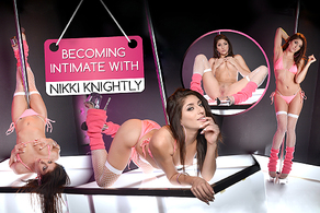 Becoming Intimate with Nikki Knightly