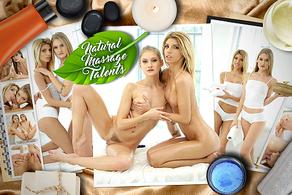 Natural Massage Talents