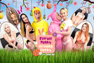 Easter Bunny Getting Lucky (with Porno Dan)