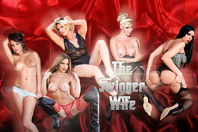 The Swinger Wife