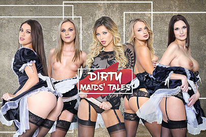 Dirty Maids' Tales