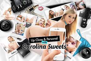 Up Close & Personal with Carolina Sweets