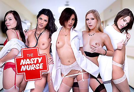 The Nasty Nurse