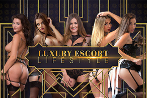 Luxury Escort Lifestyle