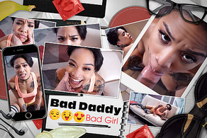 Bad Daddy's Bad Girl