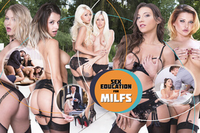 Sex Education for MILFs