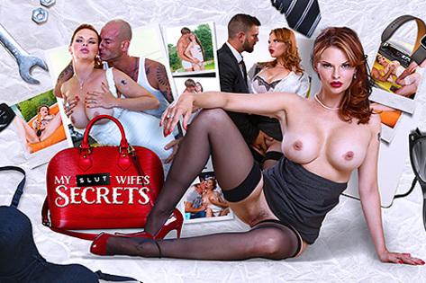 My Slut Wife's Secrets