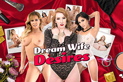 Dream Wife Desire