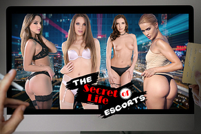 The Secret Life of Escorts