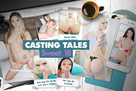 Casting Tales - Sweet 18